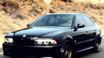 Dinan BMW M5 E39