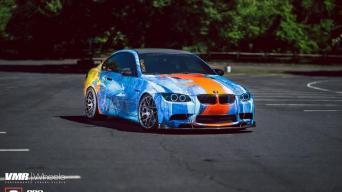 BMW E92 M3 ProCarMods