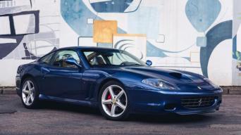 Ferrari 575M/Autoplius.lt nuotrauka