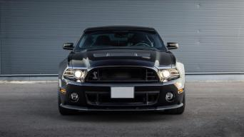 Ford Mustang Shelby GT500/Autoplius.lt nuotrauka