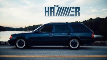 Hammer AMG