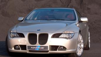 Hartge BMW E63