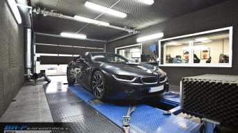 BMW i8 BR-Performance