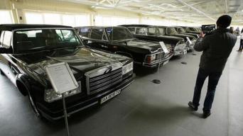 Janukovičiaus Viktoro garažas