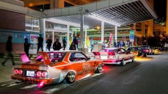 Automobiliai Japonijoje