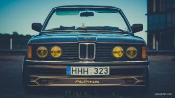 Klasikiniai BMW