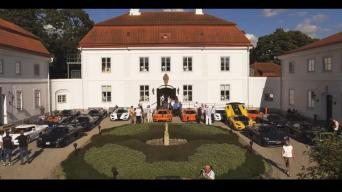 Koenigsegg suvažiavimas