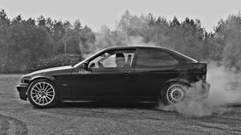 BMW E36 Compact/Eimanto Mieželio nuotrauka
