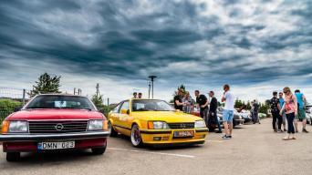 Opel/kudos.lt nuotrauka