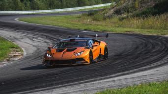 Lamborghini Huracan Super Trofeo GT