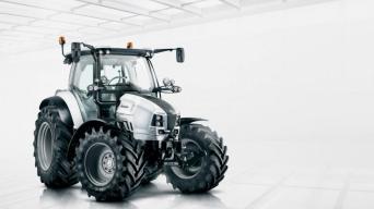 Stilingas traktorius Lamborghini Nitro