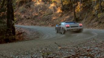 Lamborghini Gallardo WRC?