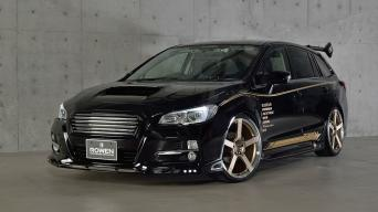 Subaru Levorg Rowen
