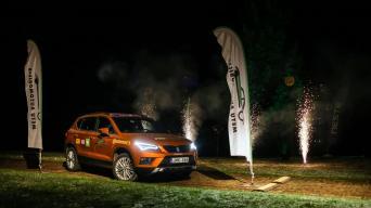 Lietuvos metų automobilis 2017/Giedriaus Matulaičio nuotrauka