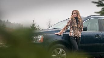Lina Bražinskaitė-Tupikovskienė/Vytauto Pilkausko nuotrauka