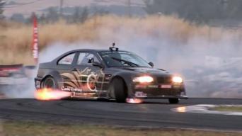 BMW E46 2JZ