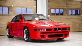 BMW M8 E31