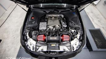 Mercedes-Benz E63 S/StartLine Motors nuotrauka