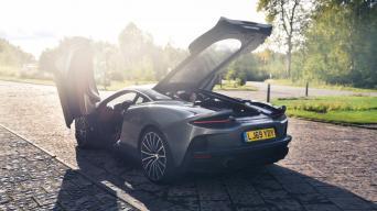 McLaren GT/VPP Motors nuotrauka