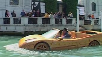 Ferrari F50 kopija