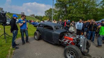 Memel motor fest 2016/Organizatorių nuotrauka