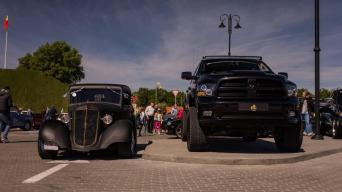 Memel Motor Fest/Organizatorių nuotrauka