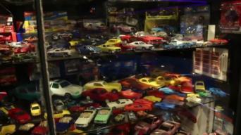 Ford Mustang kolekcija
