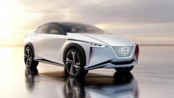 Nissan IMx konceptas