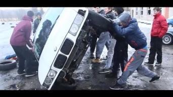 Panevėžys-Streets