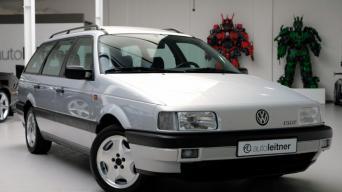 VW Passat VR6