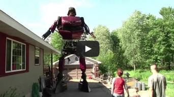 Transformeris