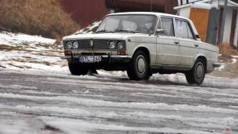 Saugus vairavimas žiemą/98.lt nuotrauka