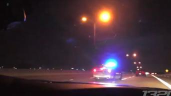 Policininkas paleido 225 km/h greičiu lėkusį gatvės lenktynininką
