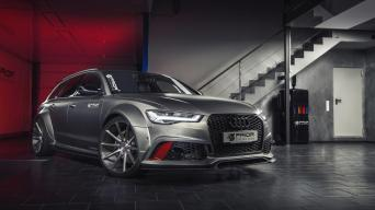 Prior Design Audi RS6 Avant PD600R
