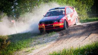 Rally Talsi 2016/Go4speed.lv nuotrauka