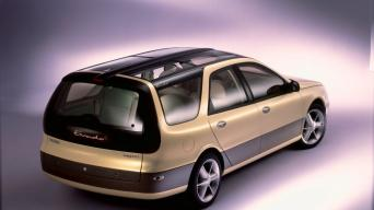 Renault Evado