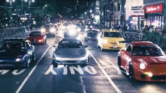 Mazda RX7 susitikimas
