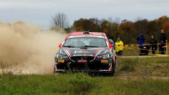 Saaremaa Rally 2016/E. G Foto nuotrauka