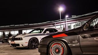 Automobiliai/Arnas Paul Media nuotrauka