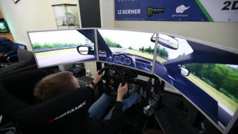 Virtualių žiedinių lenktynių čempionatas
