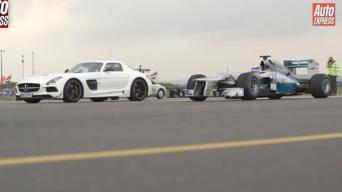 SLS F1