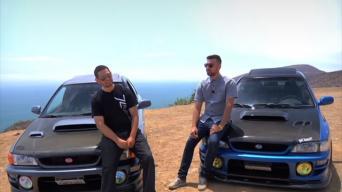 Subaru Impreza: JDM vs. USDM