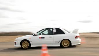 Subaru klubo susitikimas