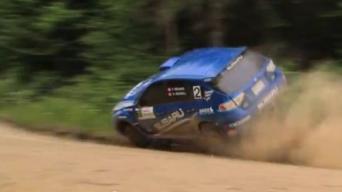 Subaru stogas