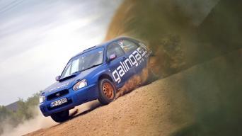 Subaru Versmė 2015