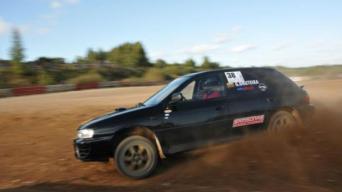 Subaru Versmė 2014