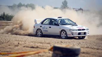 Subaru Versmė