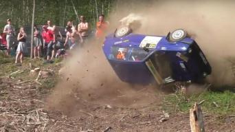 Rally Talsi 2017