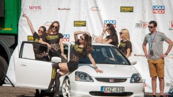 Trackday. Petrolhead Event 2016/Vytauto Pilkausko nuotrauka