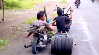 Transporto priemonė